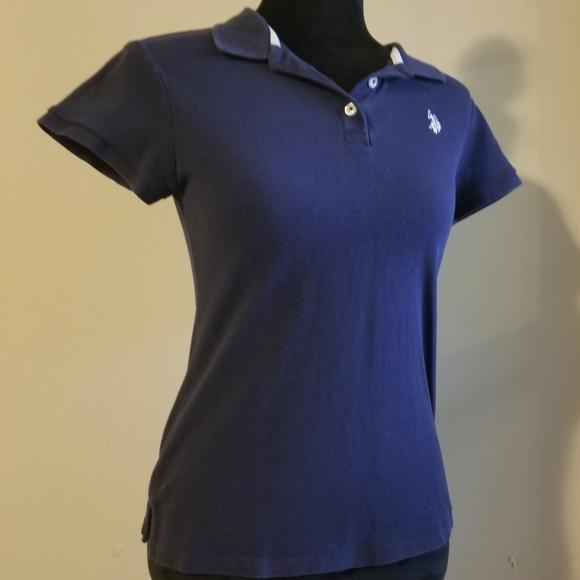 AssnShirt Us AssnShirt Us Medium Polo AssnShirt Polo Womens Polo Us Womens Medium D9WIEHY2